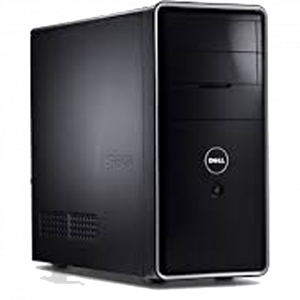 Dell Inspiron 545 Core 2 Duo